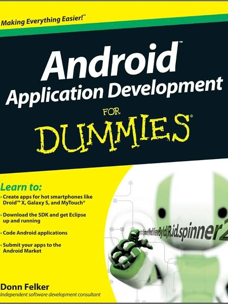 Android Development For Dummies | Neo Tecnologia Ltda Kit